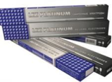 электроды 3 и 4 мм ЛЭЗ Премиум-класса